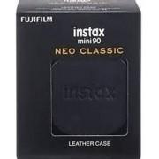 Fuji Instax Mini 90 Leather Case