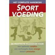 Deltas het complete handboek: sportvoeding