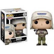 Funko Pop! Movies Alien Covenant David (Rugged)