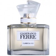 Gianfranco Ferré Camicia 113 eau de parfum para mujer 100 ml