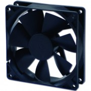 FAN, EVERCOOL 92mm, EC9225HH12BA, 2-Ball Bearing, 3000rpm (92x92x25)