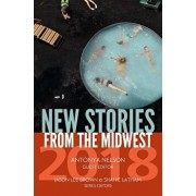 New Stories from the Midwest 2018, Paperback/Jason Lee Brown