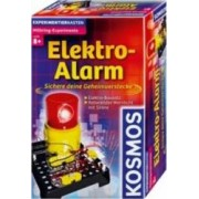Jucarie educativa Kosmos Home Experiments - Alarm
