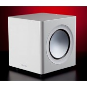 Boxe - Monitor Audio - Radius 390 White High Gloss