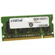 Crucial 2GB DDR2 800MHz SO-DIMM