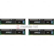 Memorie ram corsair XMS3, DDR3 32GB, 1600MHz, CL11 (CMX32GX3M4A1600C11)