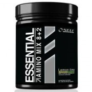 SELF Omninutrition Essential Amino 8+2 500 gram Pineapple