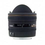 Sigma 10mm F2.8 fisheye Obiectiv pentru Canon EF-S