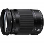 Sigma 18-300mm f/3.5-6.3 DC MACRO OS HSM Contemporary (Montura Canon EF) - Objetivo
