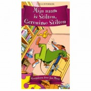 Lobbes Mijn Naam Is Stilton, Geronimo Stilton
