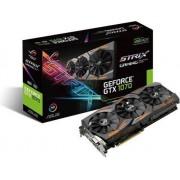 Asus Karta graficzna GeForce GTX 1070 8G (STRIX-GTX1070-8G-GAMING)