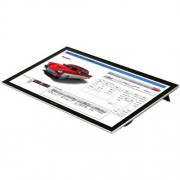"Display, SHARP LL Series 20"", Point Touch, 5ms, 3000:1, HDMI/DP, FullHD (LLS201A)"