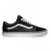 Vans Sneakers Ua Old Skool Nero Bianco Unisex EUR 41 / US 8,5