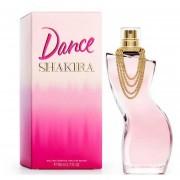 Dance By Shakira Eau De Toilette Spray 80ml