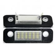 Lampa LED numar 7902 compatibila pe Ford ManiaCars