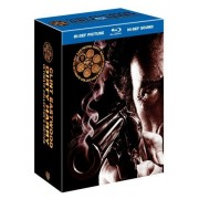 Dirty Harry Ultimate Collector's Edition (Dirty Harry / Magnum Force / The Enforcer / Sudden Impact / The Dead Pool) [Blu-ray]