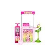 Sorveteria Barbie Mattel Três é Demais