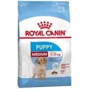 Royal Canin Medium Junior Contenance : 15 kg