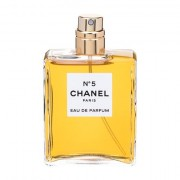 Chanel No.5 eau de parfum 50 ml Tester donna