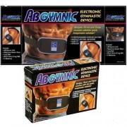 Aparat pentru electrostimulare musculara AB Gymnic