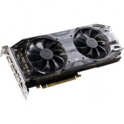 Paca video evga RTX 2080 Black Edition Gaming GDDR6 8 GB, 256-bit (08g-P4-2081-KR)