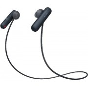 Sony WI-SP500B Auriculares Deportivos Inalambricos Bluetooth Negro, A
