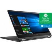 Ultrabook 2in1 Asus ZenBook Flip S UX370UA Intel Core Kaby Lake R (8th Gen) i7-8550U 256GB 8GB Win10 FullHD Bonus Bundle Software + Games