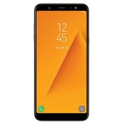 "Telefon Mobil Samsung Galaxy A6+ (2018), Procesor Octa-Core 1.8GHz, Super AMOLED capacitive touchscreen 6"", 4GB RAM, 32GB Flash, Camera Duala 16+5MP, 4G, Wi-Fi, Dual SIM, Android (Auriu) + Cartela SIM Orange PrePay, 6 euro credit, 6 GB internet 4G, 2,000"