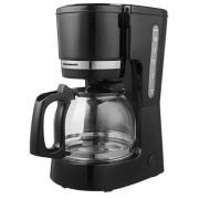 Cafetiera Heinner HCM-800BK, 1.5l, 800W (Neagra)