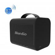 Bluedio T Share 2.0 Bluetooth 5.0 Subwoofer HiFi a prueba de agua