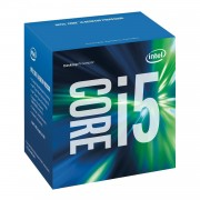 PROCESADOR INTEL CORE I5 6600K - 3.5GHZ - QUAD CORE - SOCKET 1151 - 6MB CACHE - NO INCLUYE VENTILADOR - BX80662I56600K