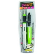 Set stilou si roller Switch Green Online