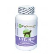 K9 Complete - 60 comprimate pentru caini