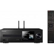Pioneer »XC-HM86D« Microanlage (Internetradio, Digitalradio (DAB), FM-Tuner, 130 W), schwarz