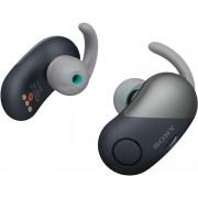 Casti In Ear Wireless Sony WFSP700N SPORTS Black