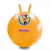 Ugrálólabda Disney Minnie egér mintával, 45 cm