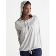 Mantis Loose Fit Hooded T-shirt