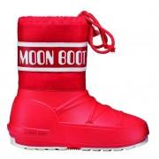 Moon Boots MB Pod Jr - Doposci - Red
