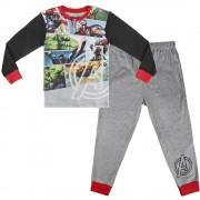 Bosszúállók pizsama díszdobozban