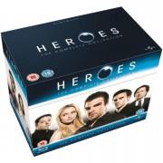 Heroes - Season 1-4