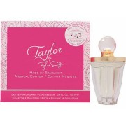 Taylor swift taylor made of starlight eau de parfum 100ml spray - edizione musical