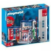 Комплект Плеймобил 4819 -Пожарна, Playmobil, 290461