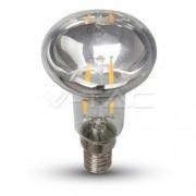 LED Bulb - 2W Filament E14 R39 3000K