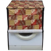 Dreamcare dustproof and waterproof washing machine cover for front load 7KG_Samsung_WF602U0BHSD_Sams01