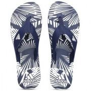 Adidas Men's Aril Attack Blue Slippers