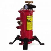 Pieskovačka -príslušenstvo 10130400 filter uhlíkový BAF CONTRACOR