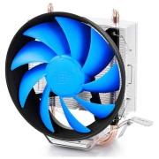 Deepcool Gammaxx 200t Pwm Multi Socket Cpu Cooler