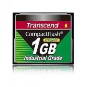 Transcend Memory Card 1gb Industrial Cf-Ultra
