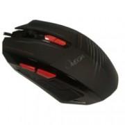 Мишка Omega 7D 292 GAMING, оптична, 2500 DPI, USB, черна