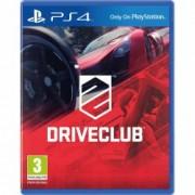 Joc Driveclub Pentru Playstation 4
